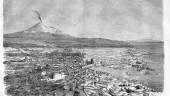 Catania con i suoi panorami, scorci e miti popolari