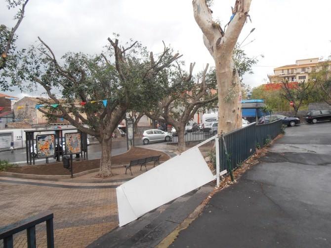 Riqualificare piazza Bonadies, Casbah e Lavatoio nel quartiere di Cibali: la richiesta del consigliere Buceti