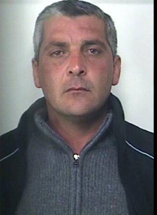 Sergio Valenti, 45 anni