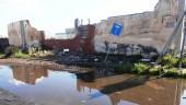 Zona industriale in totale degrado: arriva la proposta di accordo amministrazione-privati