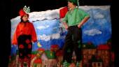 Arriva il Magico Teatro: la grande rassegna di teatro per le famiglie