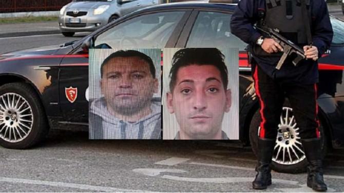 Spaccio di droga sull'asse Trabia-Palermo: 2 arresti e 11 denunce