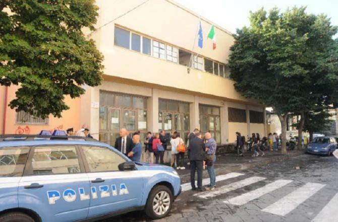 istituto livio tempesta catania