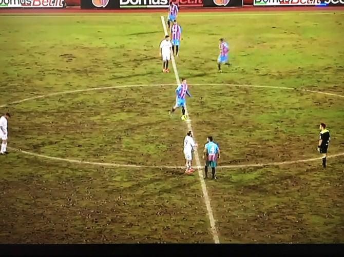 Catania B calcio