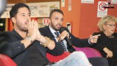 """Femminicidio e bullismo a """"Le Ginestre"""": continua l'iniziativa di DemoSì Giovani e Dj in Cattedra"""