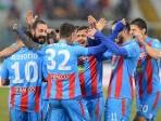 Catania Social: la risposta di Paolucci e tanto spirito di squadra