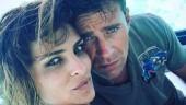 Vacanze paradisiache per Cristina Chiabotto e Fabio Fulco. LE IMMAGINI