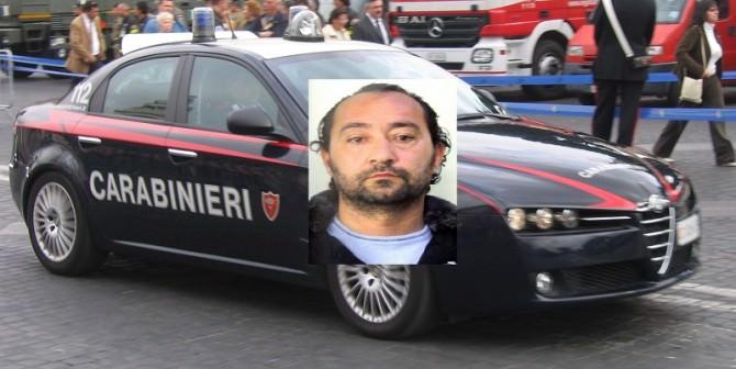 Sequestro di beni ad affiliato al clan mafioso di Porta Nuova