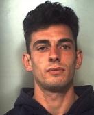 Giovanni Citraro 25 anni