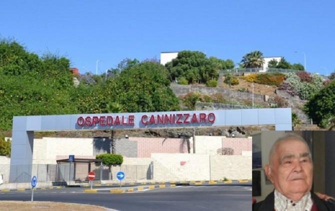 E' morto Giuseppe Scarso, dato a fuoco a Grottasanta