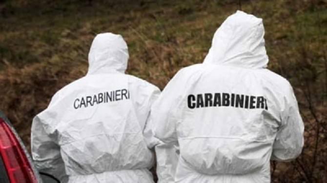 Omicidio in provincia di Caltanissetta, ucciso un pluripregiudicato