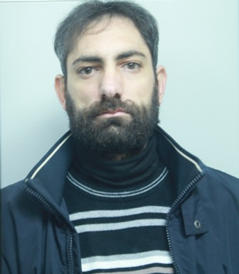 Salvatore D'Ambra, 34 anni