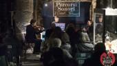 """Percorsi Sonori: le note e gli """"sguardi"""" del Trio Kàllima al Castello Normanno"""