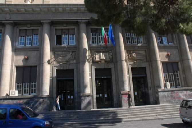 I.S. De Felice Giuffrida - Olivetti di Catania
