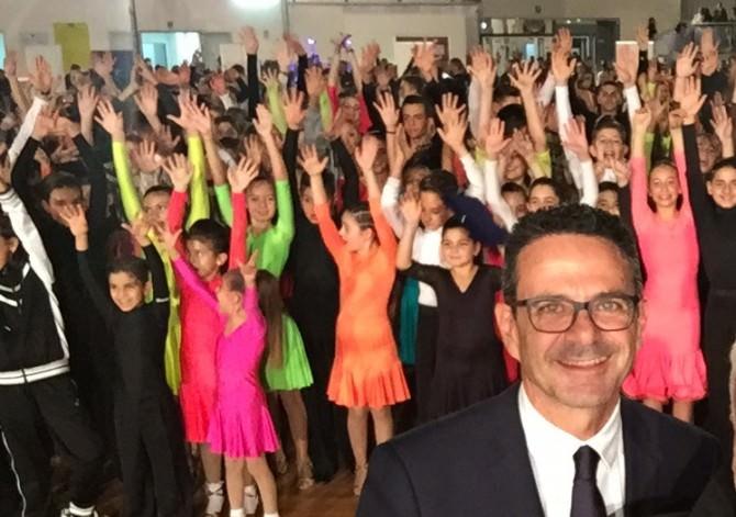 Coppa Sicilia di Danza Sportiva FIDS: al Palaghiaccio già assegnate le prime coppe