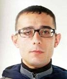 Giuseppe Aniello 26 anni