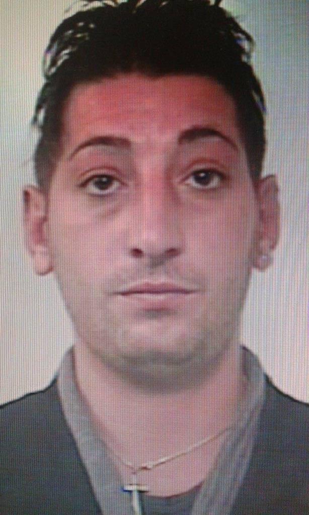 Alessandro Giuseppe Indricchio, 27 anni