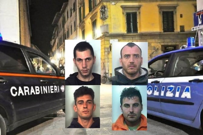 Succede a Catania e provincia: 27 dicembre MATTINA