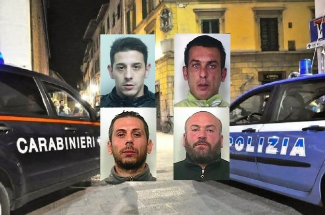 Succede a Catania e provincia: 29 dicembre MATTINA