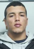 Nader Grami, 21 anni