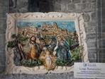 I presepi di Caltagirone in mostra a Como