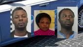 """Le """"stregavano"""" con riti vudù e le costringevano a prostituirsi: arrestati 3 nigeriani"""