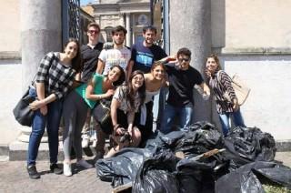 Catania Care: l'associazione che salvaguardia la città