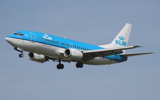 Klm: sbarca in Sicilia, da aprile volerà su Catania (2)