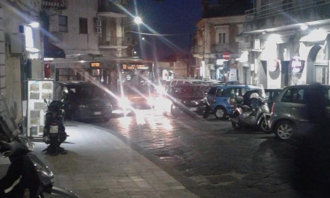 Ingorghi e confusione: nuovo piano viario a San Giovanni Galermo, ma...