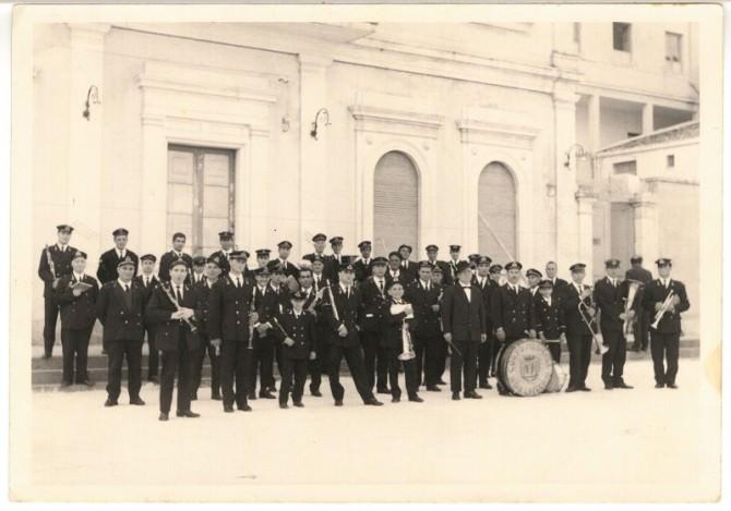 banda1960