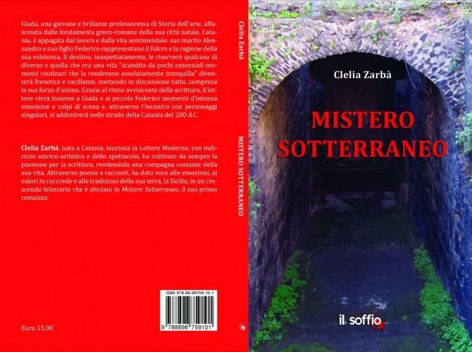 Mistero sotterraneo: un viaggio incantato tra le fondamenta greco-romane di Catania