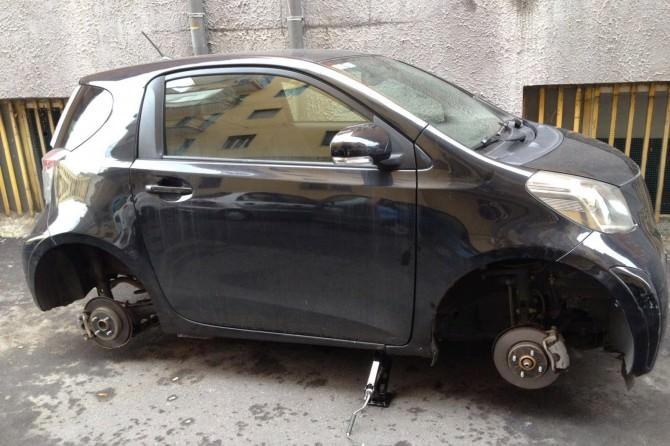 Catania: continui furti a Cibali, cittadini esasperati$