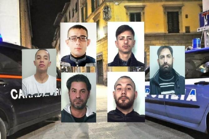 Succede a Catania e provincia: 24 dicembre MATTINA