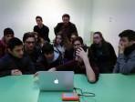"""Cento ragazzi, cento smartphone e tre scuole: """"Vedozero2"""", l'anteprima alla Chiesa del Carmine Maggiore"""