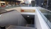 Il doppio volto della metropolitana di Catania: passato difficile per un futuro migliore.  LE FOTO