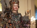 """Catania, al via la XVI mostra """"Nessun Dorma"""" dedicata a Sant'Agata"""