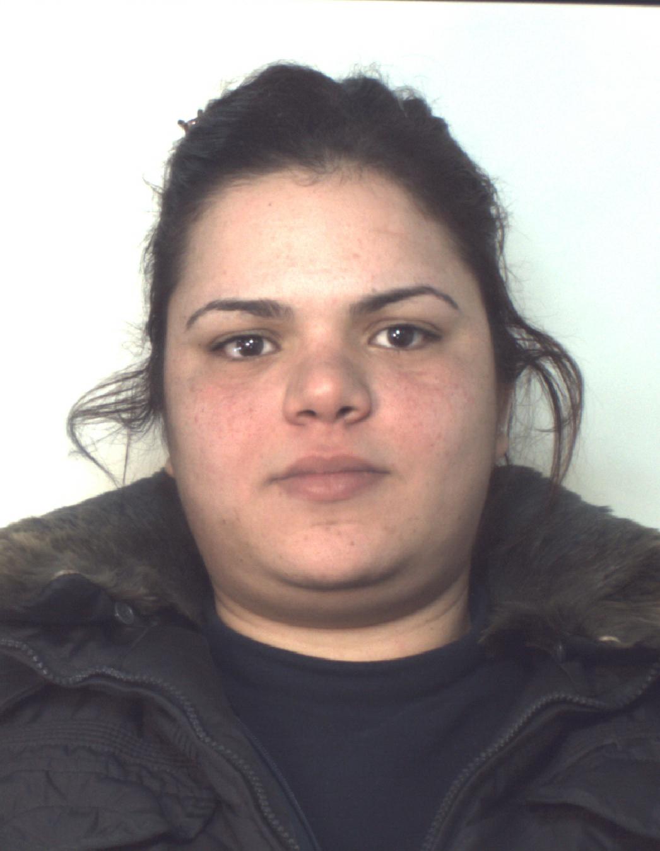 Amalia Arena, 26 anni