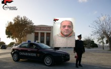 Arresto Giuseppe Lombardo