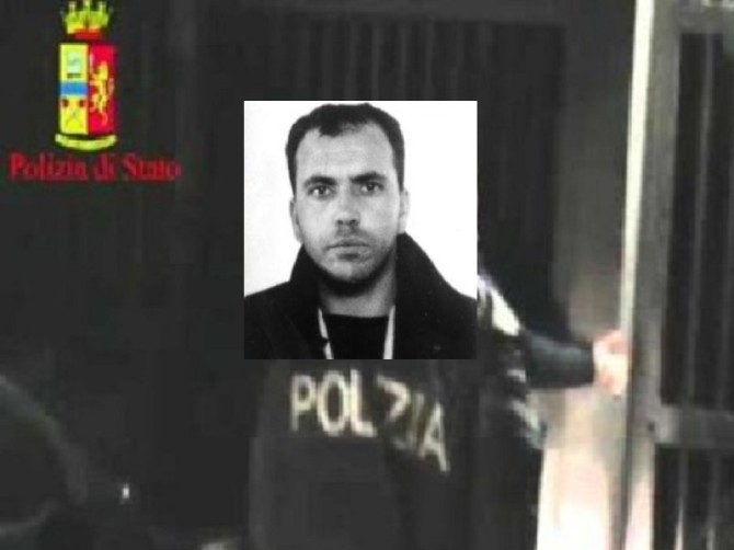 Arresto Maurizio Galletta
