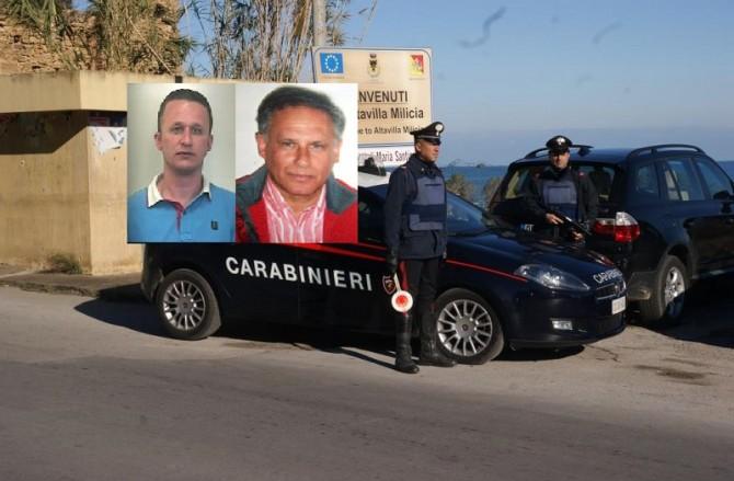Arresto Palermo