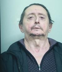 Giovanni Attanasio, 65 anni