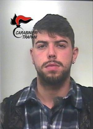 Alessandro Billardello, 23 anni