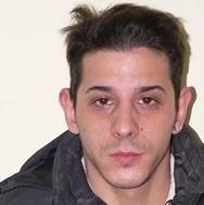 Salvatore Carmeci 31 anni