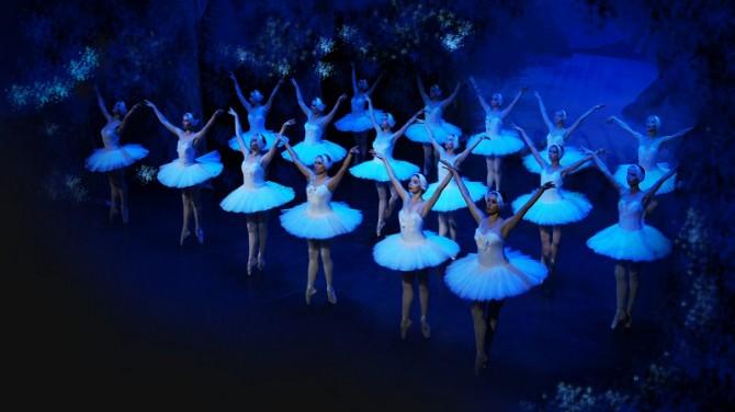 Cenerentola Ballet of Moscow