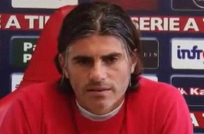 Diego Lopez allenatore Palermo