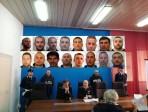 """Operazione """"Wink"""": le FOTO e i NOMI degli arrestati"""