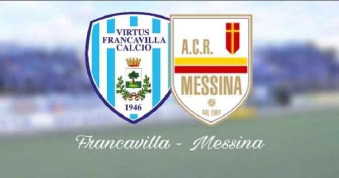 Francavilla Messina