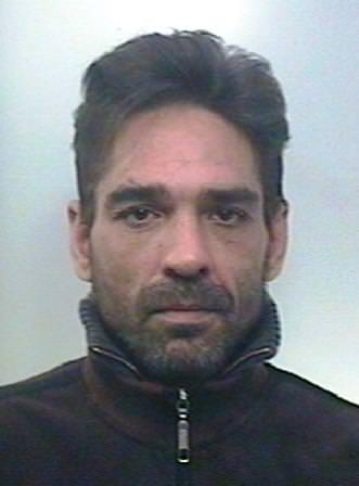 Salvatore Galvagno, 44 anni