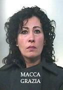 Grazia Macca, 45 anni