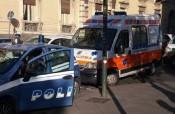 """Ambulanze """"fai da te"""", senza assicurazione: raffica di sequestri e denunce a soccorritori """"abusivi"""""""